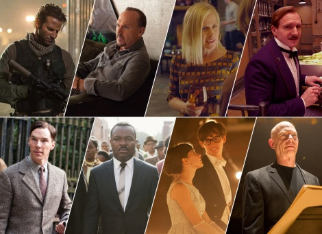 Who's winning Best Picture? And who's angry?