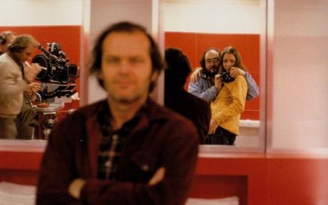 Kubrick-Shining Mirror