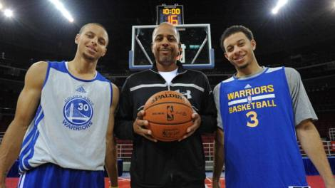 The Currys!