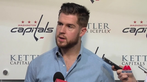 """Hi, I'm Mike Green and this is my haircut."""