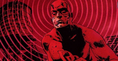 What's this.. a Daredevil TV show?