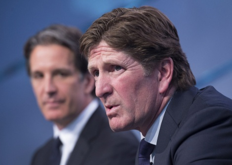 What will the Leaf's braintrust do?