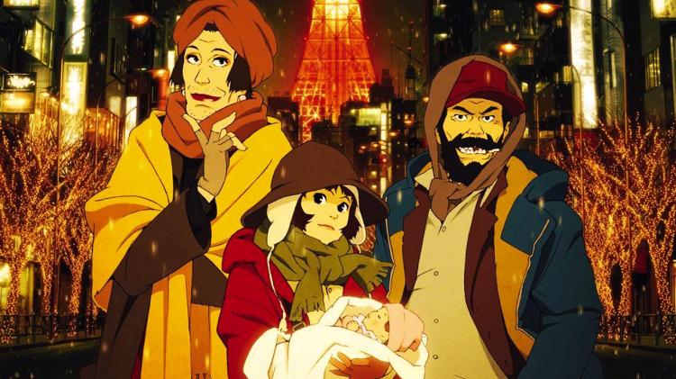 2003-Tokyo-Godfathers
