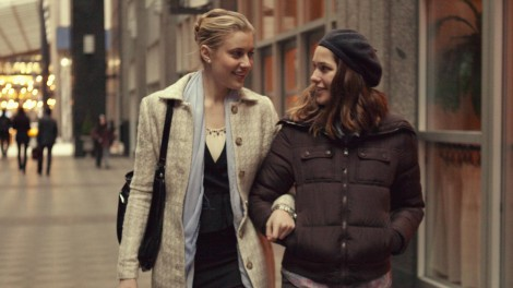 Greta Gerwig is going to take you on an adventure.
