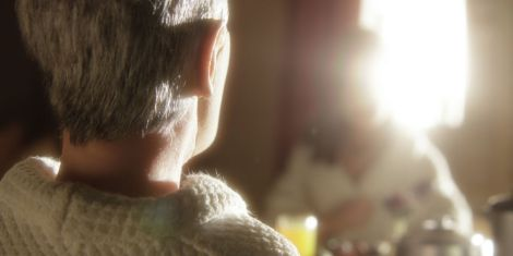 The smallest details of Anomalisa.
