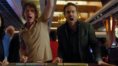 The pals of Mississippi Grind.