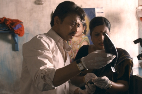 Irrfan Khan can do no wrong.