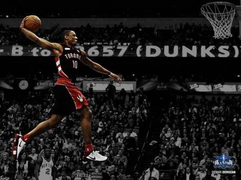 Will DeRozan soar for the Raptors in 2015-16?
