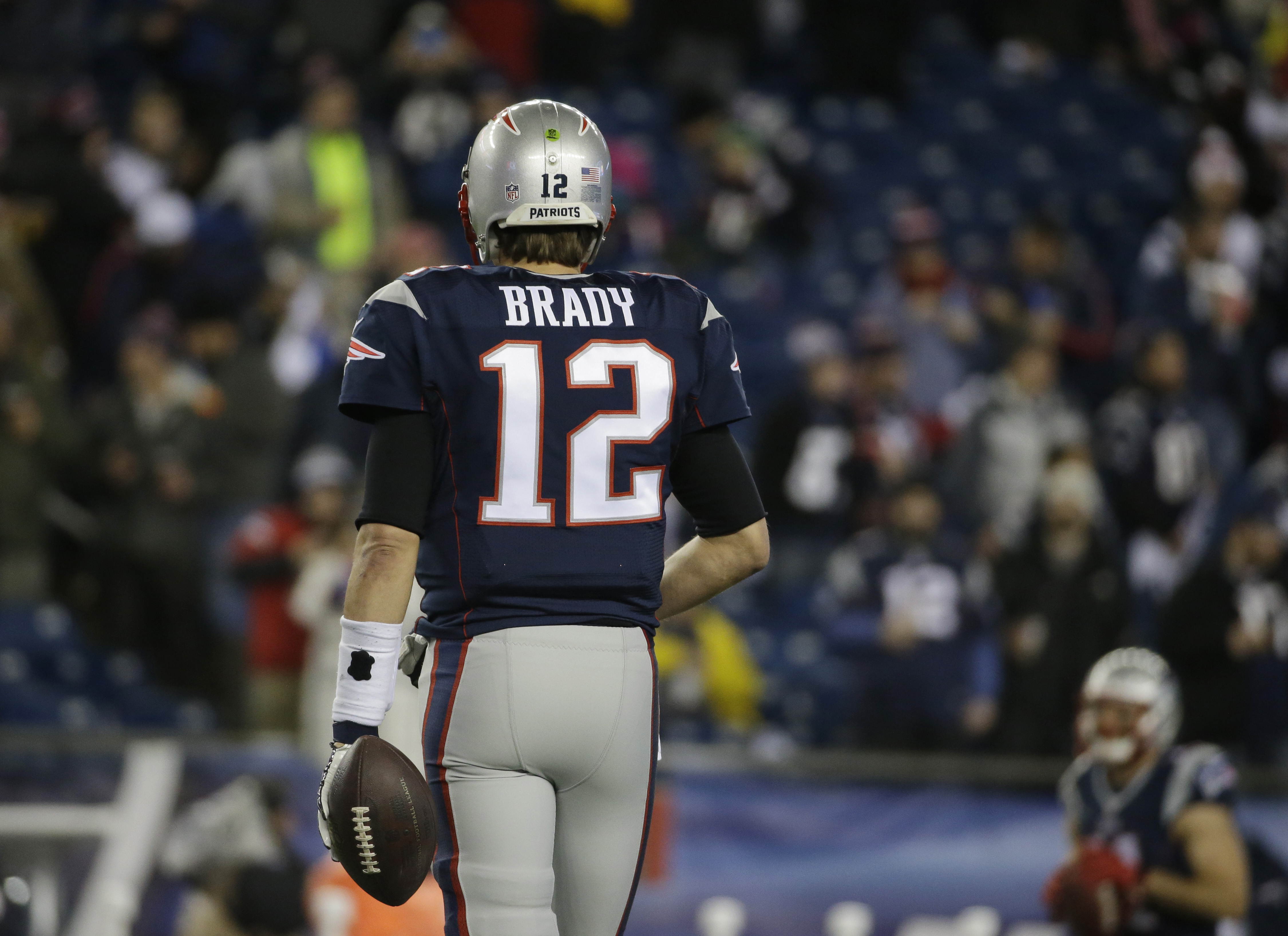 Sila sa prebúdza: Brady