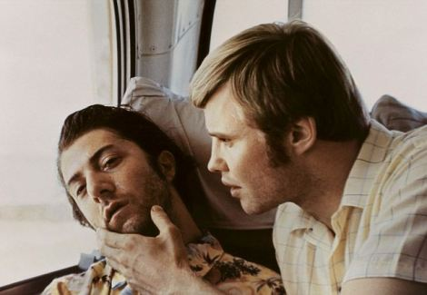 1969, MIDNIGHT COWBOY