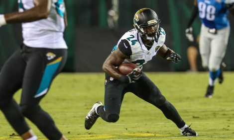 The Jaguars need TJ Yeldon to stay healthy to develop into a playoff contender next season