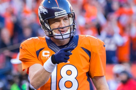 Manning is back in control in Denver. Will it work out?