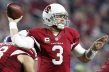 Can Carson Palmer power the Cardinals to a road victory in Carolina?