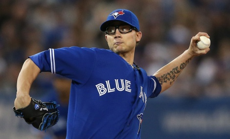 Will Cecil be back with Toronto in 2017?