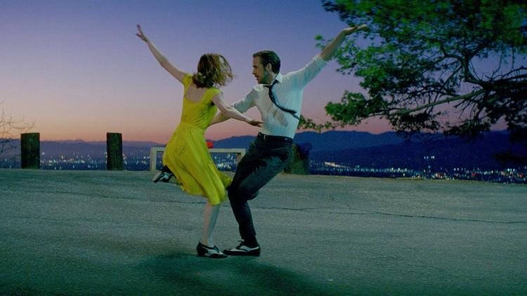 As I always predicted: Ryan Gosling was going to dance his way into our hearts eventually.