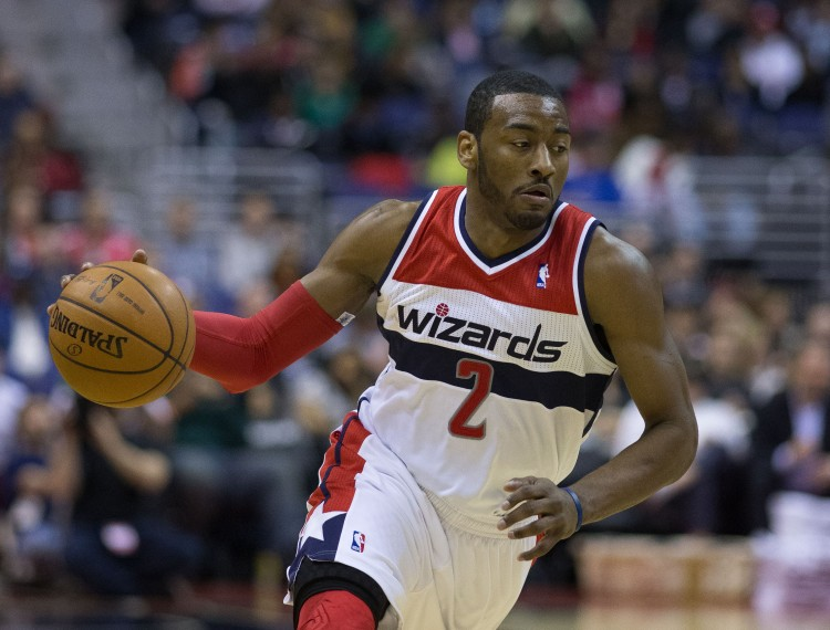 Philadelphia 76ers at Washington Wizards March 3, 2013