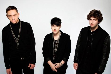 The xx (2016)Publicity