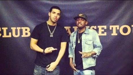 Drake-Kendrick